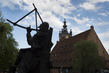 Scene from Gdansk, Poland 3.4349382