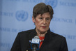 Senior UN Official Briefs on Syrian Chemical Weapons Programme 6.202117