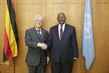 Assembly President Meets IMF Representative to UN 3.2291307