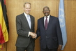 Assembly President Meets Permanent Representative of United Kingdom 3.2291307