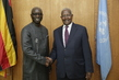 Assembly President Meets UN Special Adviser on Prevention of Genocide 3.2291307
