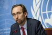 Press Conference by High Commissioner on Human Rights 3.1806831