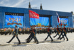 Military Parade in Red Square for 70th Anniversary of Victory Day 3.7482128