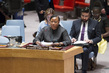 Security Council Considers Situation in Libya 4.1984577