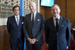 UN Envoy for Syria Meets French Director General of Political Affairs 4.5984826