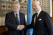 UN Envoy for Syria Meets Russian Federation Delegation 4.5971212