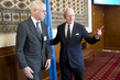 UN Envoy for Syria Meets United Kingdom Delegation 4.5971212
