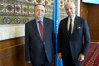 UN Special Envoy Meets Syrian Researcher and Activist 0.08068955