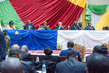 Opening of Bangui National Forum, Central African Republic 3.4358218