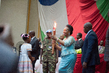 Bangui National Forum Adopts Pact for Peace in Central African Republic