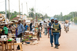 Scene from PK5 Neighbourhood in Bangui, CAR 4.8782988