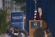 Secretary General Visits Georgetown University in Washington D.C. 3.7482128