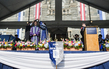 Secretary-General Receives Honorary Degree from Georgetown University 0.1333902