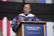 Secretary-General Delivers Commencement Address at Georgetown University 1.0