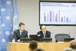 Press Conference on 2015 World Economic Situation and Prospects 3.1806831