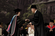Secretary-General Receives Honorary Degree from Ehwa Women's University, Seoul 0.13292469