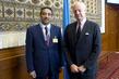 UN Special Envoy for Syria Meets Delegation of Oman 4.5966167