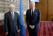 UN Special Envoy for Syria Meets Delegation of Iraq 0.11411226