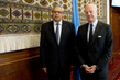 UN Special Envoy for Syria Meets Delegation of Algeria 4.6000423