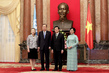 Secretary-General Meets President of Viet Nam 2.2851