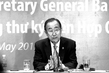 Secretary-General Briefs Media in Viet Nam 1.0