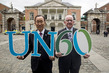 Secretary-General Celebrates 60th Anniversary of Ireland's Admission into UN 1.0