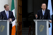 Secretary-General and Irish Prime Minister Brief Press 1.0