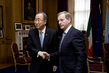 Secretary-General Meets Irish Prime Minister 1.0