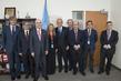 Deputy Secretary-General Meets Spanish Parliamentarians 7.2021017