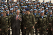 King of Spain Visits UNIFIL 4.7355847