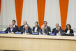 ECOSOC Partnerships Forum on Post-2015 Development Agenda 5.681095