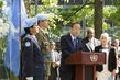 Wreath-laying Ceremony on International Day of Peacekeepers 0.08994382
