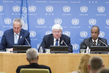 Press Briefing on International Day of Peacekeepers 3.1817877