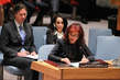 Security Council Ministerial Meeting on Foreign Terrorist Fighters
