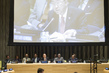 Assembly Holds High-level Event on Demographic Dividend and Youth Employment