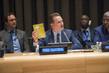 UNRWA Marks 65th Anniversary
