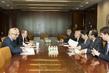 Secretary-General Meets Members of ECOSOC Bureau 2.8527546