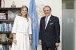 Deputy Secretary-General Meets UN Special Advocate for Inclusive Finance 7.201382