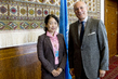 Deputy UN Envoy for Syria Meets Representative of Japan 4.599567
