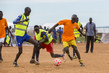 Sporting Tournament at Civilian Protection Site, Juba 3.4443545