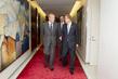 Secretary-General Meets Former President of France 2.8527546