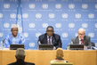 Press Briefing on Situation in Somalia 3.179654