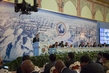 Opening of High-Level International Conference Water for Life, Dushanbe 4.5973682