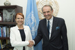 Deputy Secretary-General Meets Foreign Minister of Estonia 7.22763