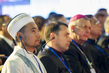 Fifth Congress of Leaders of World and Traditional Religions, Kazakhstan 4.5973682