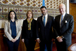 UN Envoy for Syria Meets Delegation from Cordoba Working Group 4.599567