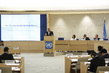 President of Costa Rica Delivers Lecture at UNOG 4.402115