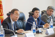 Secretary-General Meets Local Authorities, Civil Society in Osh, Kyrgyzstan 2.8506813