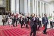 Secretary-General Departs from University in Ashgabat, Turkmenistan 0.13250832