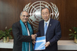 Secretary-General Receives Report of Peace Operations Review Panel 2.8506813